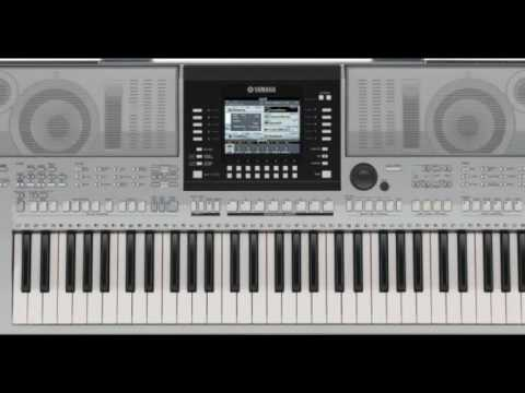 Bésame Mucho -  Yamaha PSR - S910