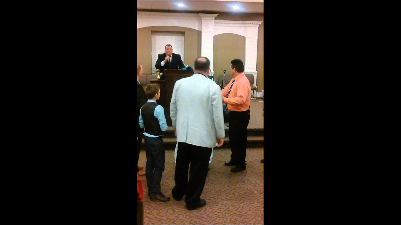 free gospel bible institute