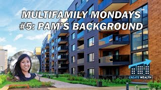 Multi-Family Mondays ℠ | A Little Bit About Me and Why I'm Doing This | Real Talk With Pam