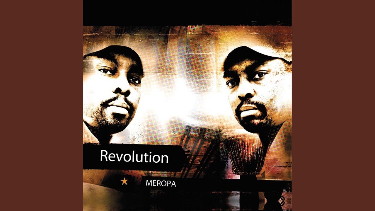 revolution meropa