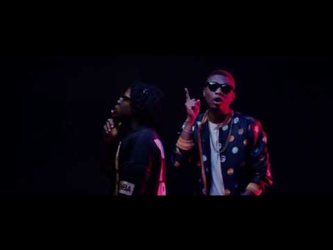 Reminisce ft Sossick - Ibadi - (OFFICIAL VIDEO)