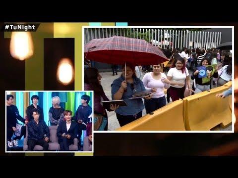 180426 Super Junior Mexico Interview [Eng Sub]