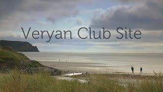 Veryan Camping and Caravanning Club site