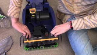 Hoover MaxExtract 60 PressurePro Troubleshooting and Maintenance