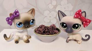 Gör världens minsta chokladbollar med bästa systrarna