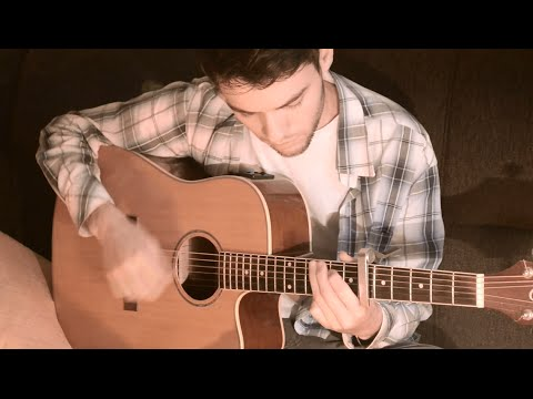 Love Is Not A Fight (Warren Barfield - acoustic version) - Mateus Lemos