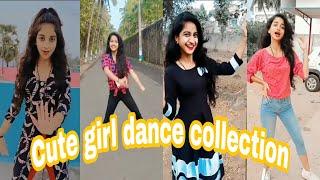 New Instagram tranding girl cute reels video | Tamil dancing queens
