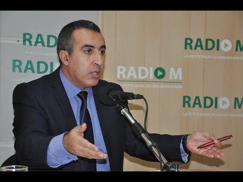 « Nos entrepreneurs n'ont pas encore une culture boursière »- Yazid Benmouhoub