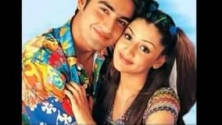Kahin Na Kahin Hai [Full Song] (HD) With Lyrics - Paagalpan