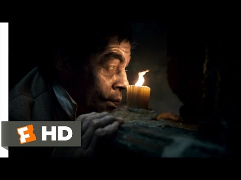 The Wolfman (4/10) Movie CLIP - The Beast Will Have It's Day (2010) HD