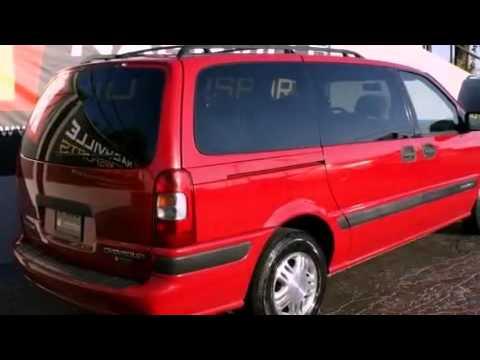 1998 Chevrolet Venture Nashville TN 37204