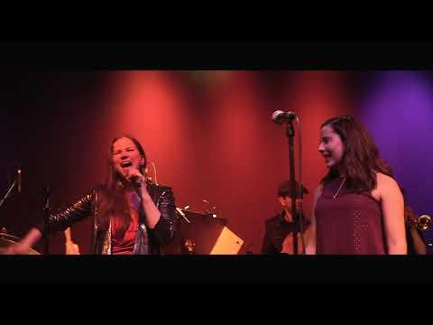"""KonsPop Syndicate feat. Miriam Kulmer&Anna Hiden """"Higher Ground"""" Generalmusikdirektion"""