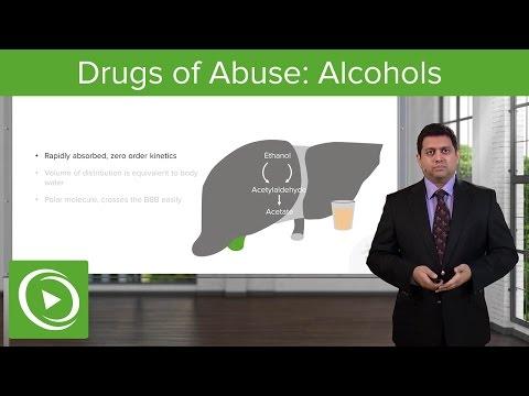 Drugs of Abuse: Ethanol, Methanol & Ethylene Glycol – Toxicology   Lecturio