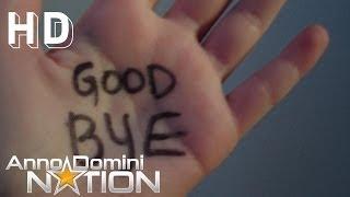 "Sad Rap Beat Instrumental ""Goodbye"" - Anno Domini Beats"