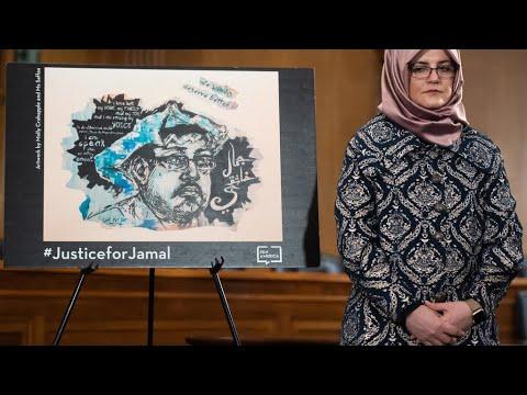 أبرز ردود الفعل الدولية على تقرير المخابرات الأمريكي بشأن مقتل خاشقجي  - نشر قبل 4 ساعة
