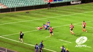 NRC14 Rd2: Greater Sydney Rams v UC Vikings Highlights