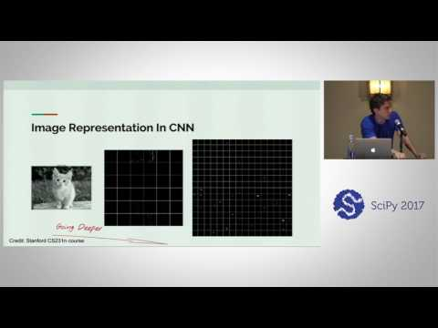 Fully Convolutional Networks for Image Segmentation | SciPy 2017 | Daniil Pakhomov