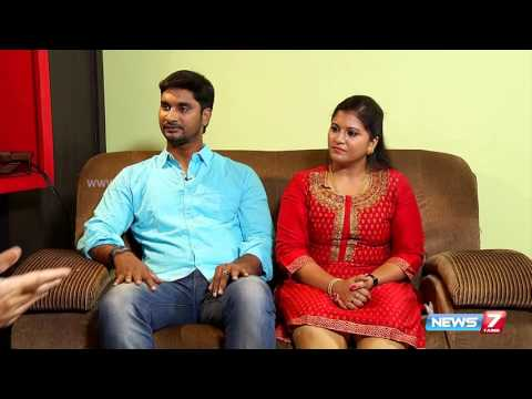 Education is his dream and duty 2/2 | Varaverpparai | News7 Tamil