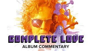 Baixar Simply Red - Complete Love (Album Commentary)