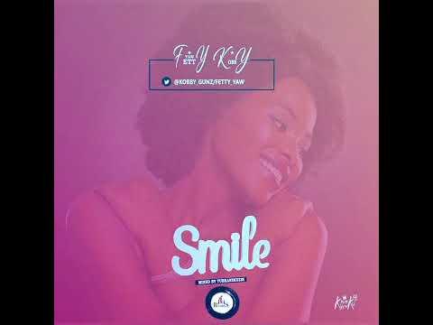 Yawfetti X Kobby - Smile