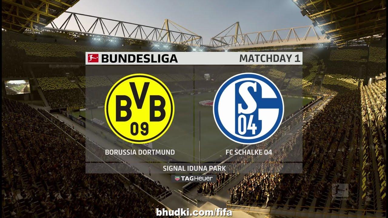 Dortmund vs Schalke 04    Goals Highlights    Bundesliga ...