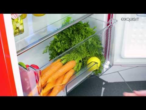 Kühlschrank Nach Aufbau Stehen Lassen : Kühlschrank mit gefrierfach test u die besten kühlschränke