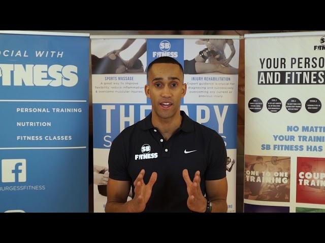 SB Fitness - Welcome to SB Fitness Membership!