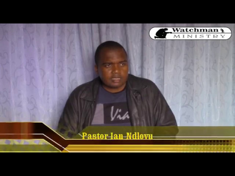Watchman Ministry : The Effects of Prayer & California Prophecy