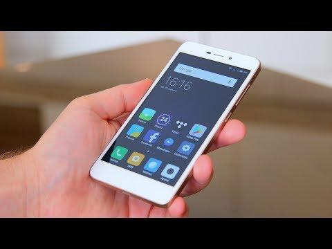 Xiaomi Redmi 4A - recenzja, Mobzilla odc. 373