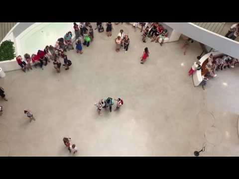 NYC #2 Solomon R. Guggenheim Museum