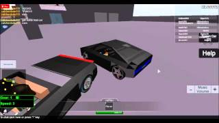 best roblox driving game ever!