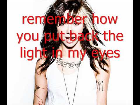 jar of hearts - Christina Perri [[lyrics]]