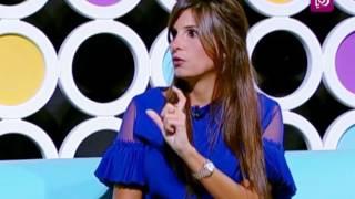 رشا صليب - الترابط بين الام والطفل