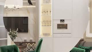 Дизайн Кухні – дизайн, інтер'єр, ідея планування кухні
