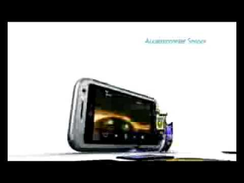 LG KM900 ARENA WI-FI GPS TOUCH #03