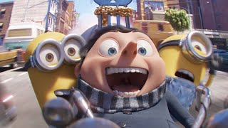 Minion Ringtone [With Free Download Link]