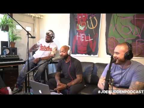 """The Joe Budden Podcast Episode 127   """"Blame Lenny S For That"""""""