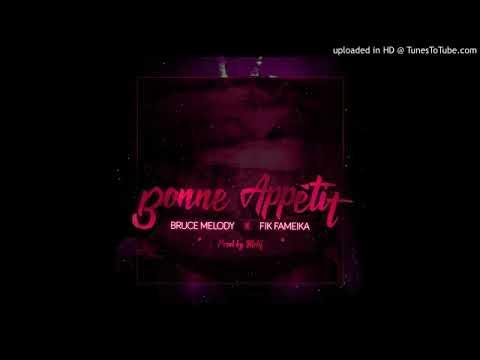 Download Bonne appetiy by Bruce melody  ft fik  fameika