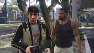 Grand Theft Auto 5 - Strangers and Freaks - Paparazzo: Reality…