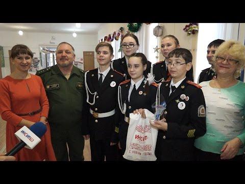 Премия Инсит-ТВ 2016: Средняя общеобразовательная школа №9
