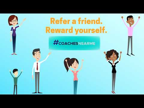dating coach income