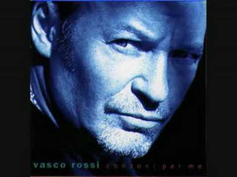 Vasco Rossi-E il mattino