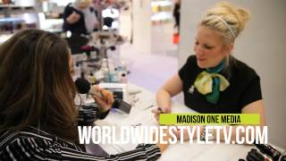 Worldwide Style TV Meet Jessica Nails Thumbnail