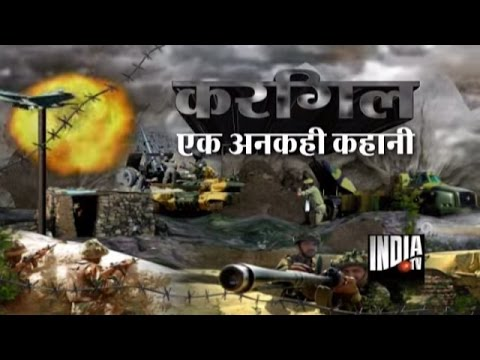 Kargil...an untold story - part 3