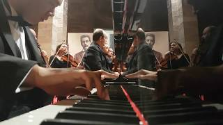 Mozart - Concerto no 23 in A major k 488 - Congyu Wang (2nd Movement)