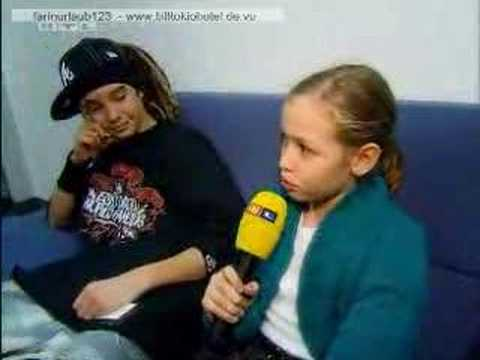 Tokio Hotel Interview  ♥♥ Sweet ♥♥English Translation