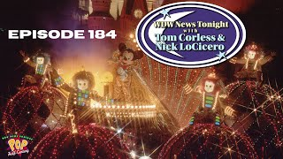 WDW News Tonight POP Half Century -1990s Dream Sequence, In The Year 2071, Top 7 Attractions: 1990s