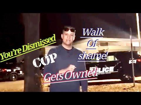 Download Off-duty officer gets dismissed Mp4 baru