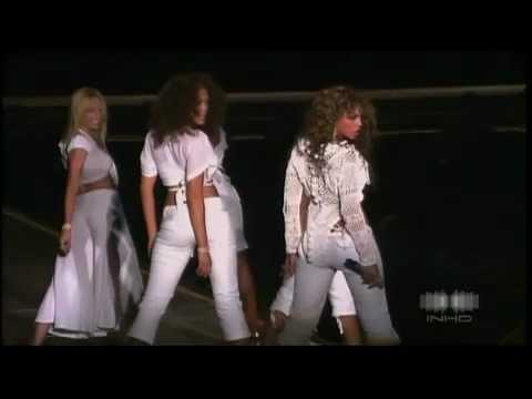 Beyoncé - Crazy In Love (Live @ Rockin'...
