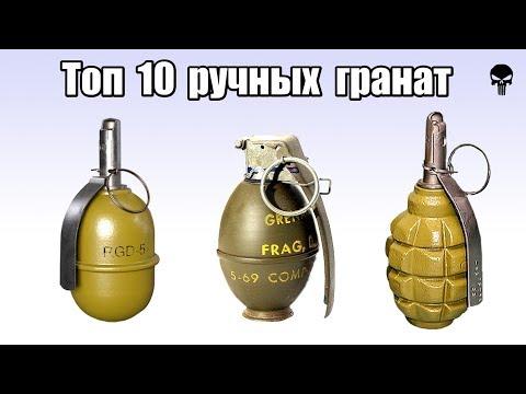 Топ 10 популярных